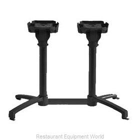 Grosfillex USX1D017 Folding Table Base