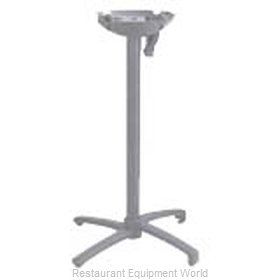 Grosfillex USX1H009 Folding Table Base