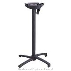 Grosfillex USX1H017 Folding Table Base