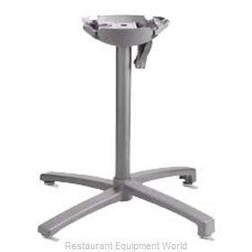 Grosfillex USX1W009 Folding Table Base