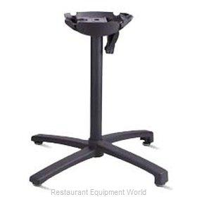 Grosfillex USX1W017 Folding Table Base