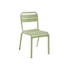 Grosfillex UT110721 Chair, Side, Stacking, Outdoor
