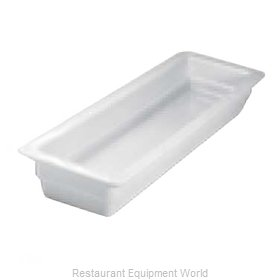 Hall China 1015P-BW China Food Pan