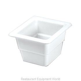Hall China 1020P0AWHA Food Pan, China