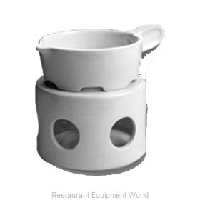 Hall China 11430AWHA Butter Melter