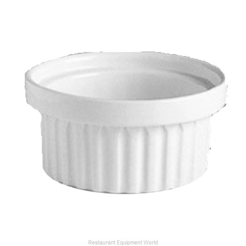 Hall China 116-WH China Ramekin
