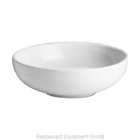 Hall China 1293-WH China, Bowl, 33 - 64 oz