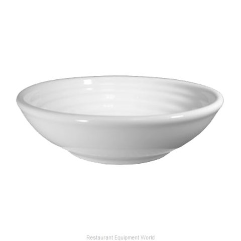 Hall China 179-WH Bowl China 0 - 8 oz 1 4 qt