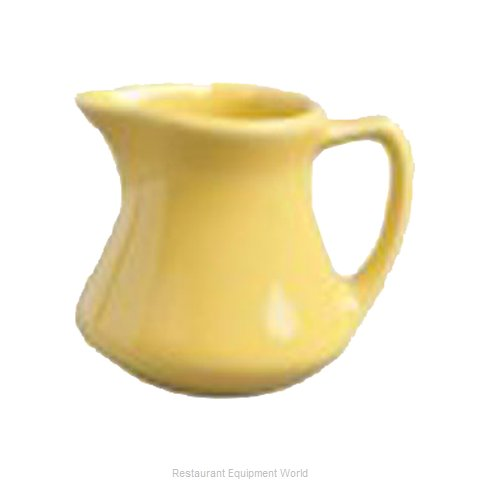 Hall China 193-COLOR China Creamer