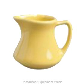 Hall China 195-COLOR China Creamer