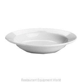 Hall China 2907-BW China, Bowl, 17 - 32 oz