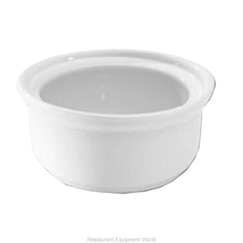 Hall China 307-C-WH China Lid