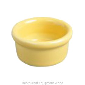 Hall China 363-COLOR Ramekin / Sauce Cup, China