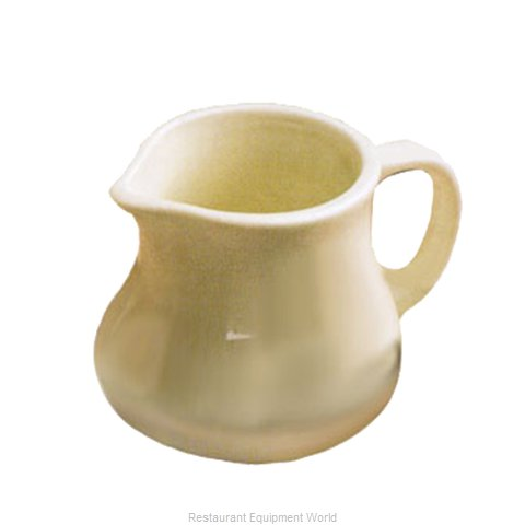 Hall China 4539-WH Creamer / Pitcher, China