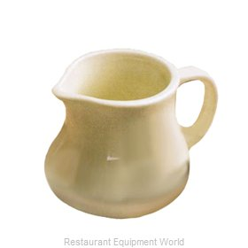 Hall China 4539-WH China Creamer