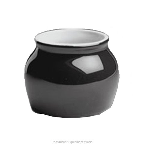 Hall China 461-BR Bean Pot