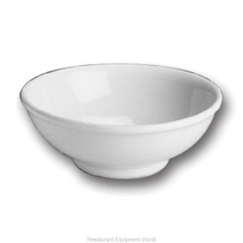 Hall China 546-WH Bowl China 9 - 16 oz 1 2 qt
