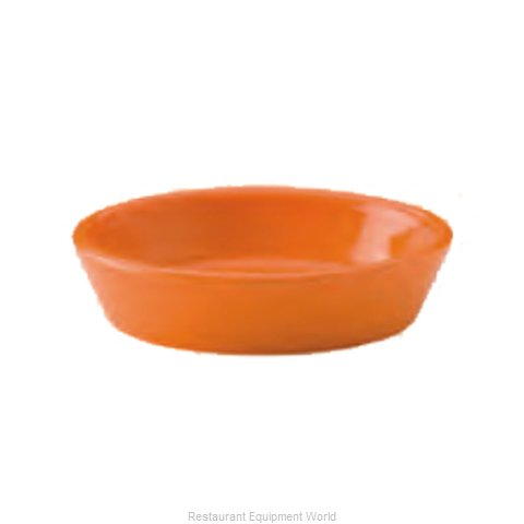 Hall China 550-COLOR China Baking Dish
