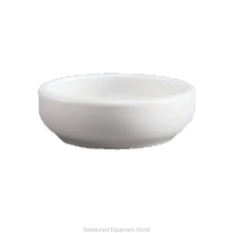 Hall China 776-WH China, Bowl,  0 - 8 oz
