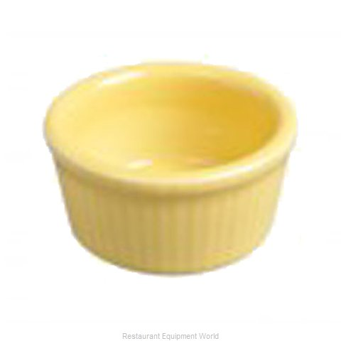 Hall China 829-COLOR China Ramekin
