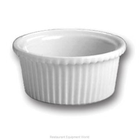 Hall China 839-WH Ramekin / Sauce Cup, China