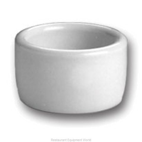 Hall China 915-BW China Ramekin