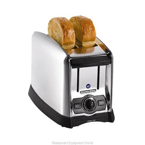 Hamilton Beach 22850 Pop Up Toaster (Magnified)