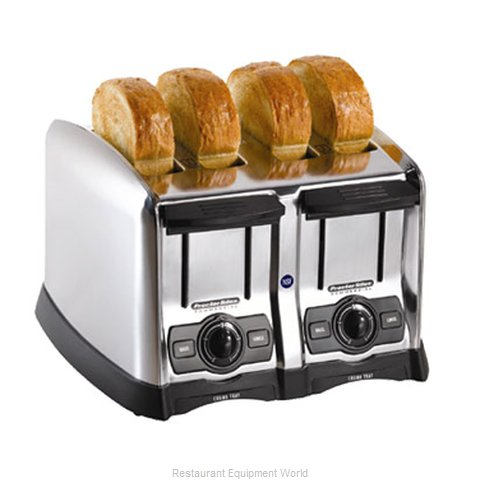 Hamilton Beach 24850 Pop Up Toaster (Magnified)