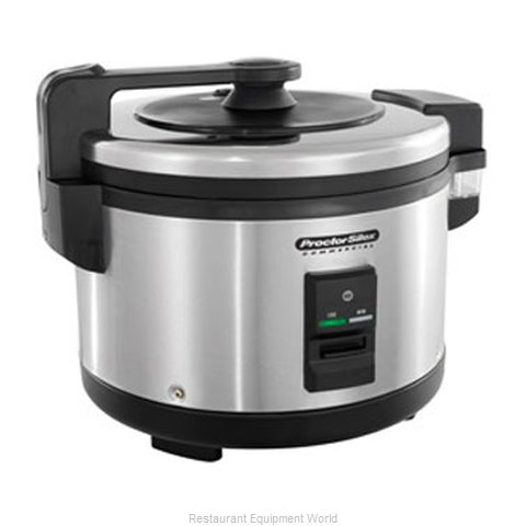 Hamilton Beach 37560 Rice Cooker (Magnified)