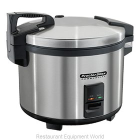 Hamilton Beach 37560R-CE Rice Cooker
