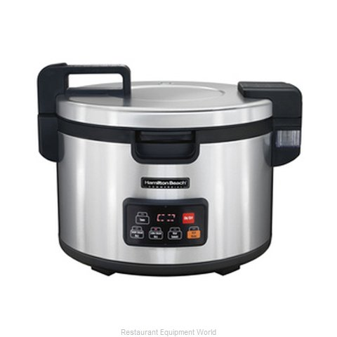 Hamilton Beach 37590 Rice Cooker