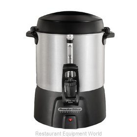 Hamilton Beach 45040R Coffee Brewer Urn