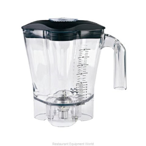 Hamilton Beach 6126-600 Blender Container (Magnified)