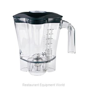 Hamilton Beach 6126-600 Blender Container