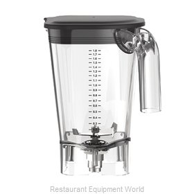 Hamilton Beach 6126-755 Blender Container