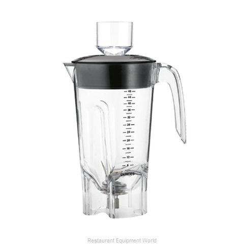 Hamilton Beach 6126-HBF500-CE Blender Container (Magnified)