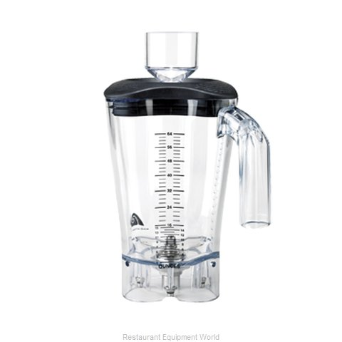 Hamilton Beach 6126-HBF600 Blender Container (Magnified)