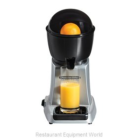 Hamilton Beach 66900 Juicer, Electric