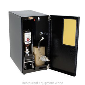 Hamilton Beach COT2000 Cocktail Dispenser Machine