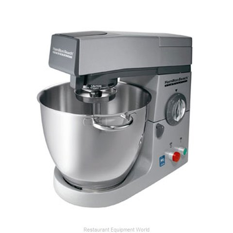 Hamilton Beach CPM700 Stand Mixer (Magnified)