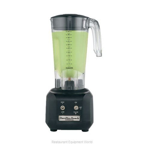 Hamilton Beach HBB250-CE Blender, Bar