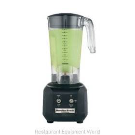 Hamilton Beach HBB250R Blender, Bar