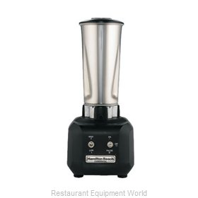 Hamilton Beach HBB250SR Blender, Bar
