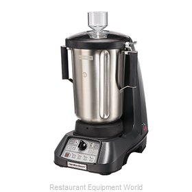 Hamilton Beach HBF1100S-CE Blender, Food, Countertop