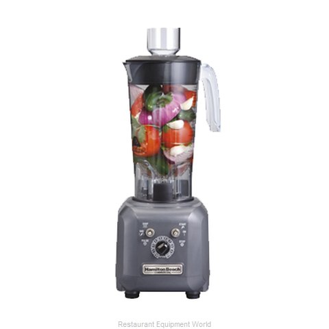 Hamilton Beach HBF500 High Performance Food Blender 48 oz 1 HP