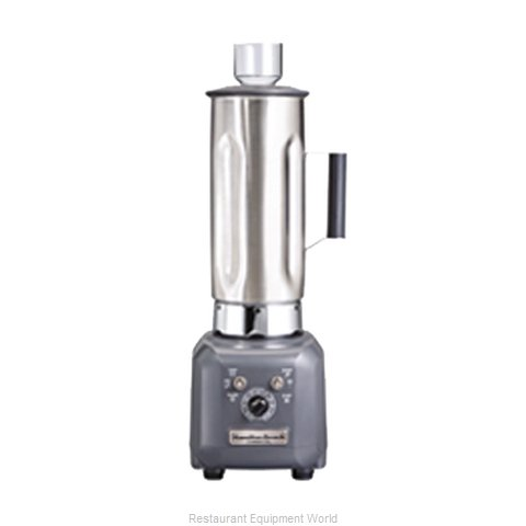 Hamilton Beach HBF500S High Performance Food Blender 64 Oz S/S 1 HP (Magnified)