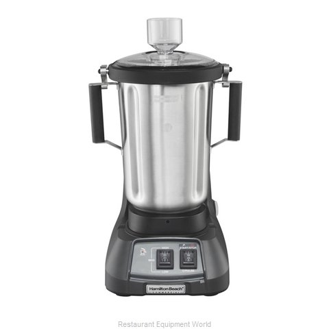 Hamilton Beach HBF900S Blender, Food, Countertop (Magnified)