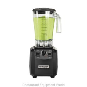 Hamilton Beach HBH550-CE Blender, Bar Type