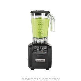Hamilton Beach HBH550 Blender, Bar