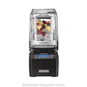 Hamilton Beach HBH750-CE Blender, Bar Type